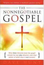 NonNegotiable Gospel