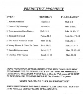 predictive_prophecy
